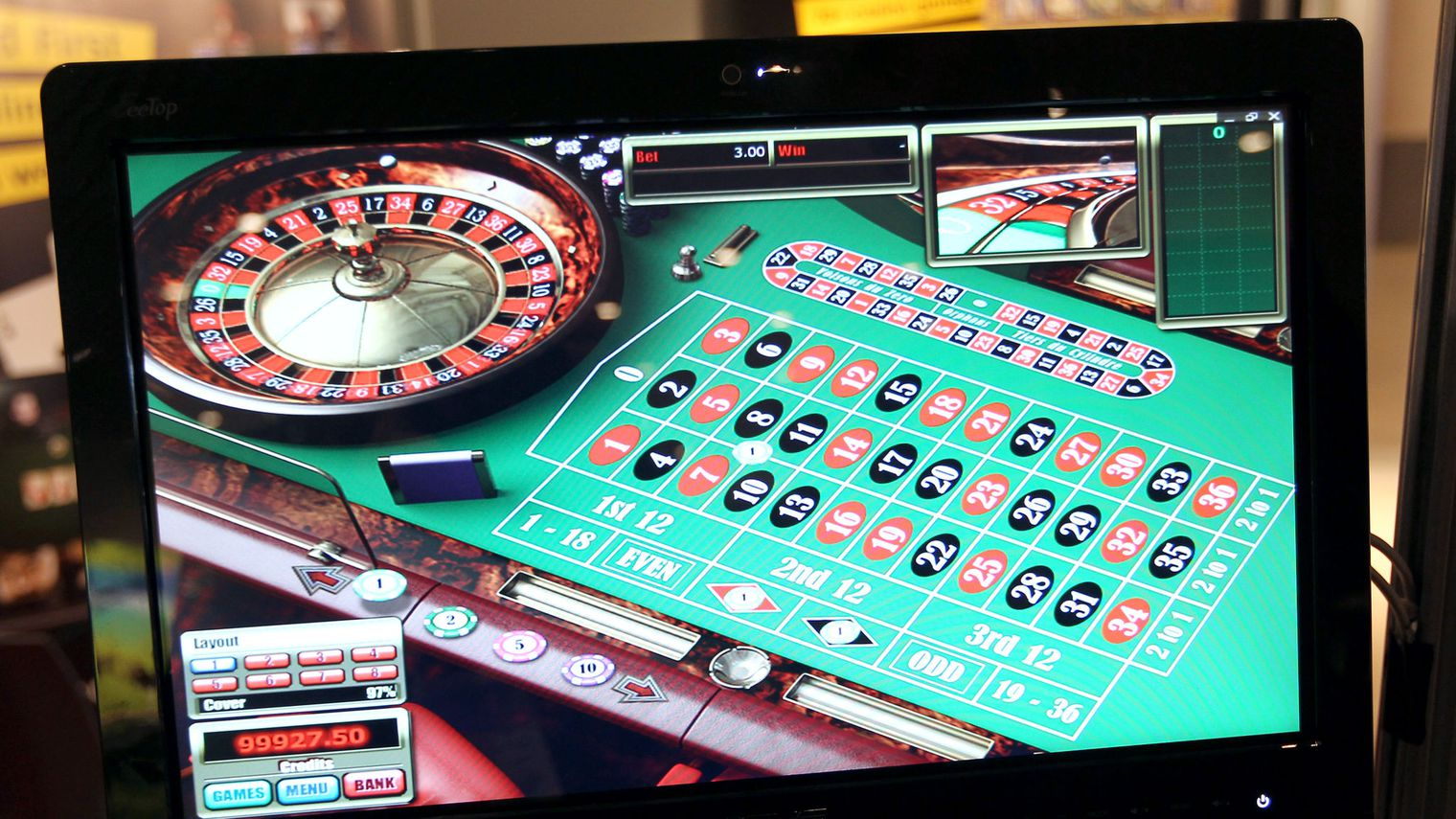 techniques casinos en ligne