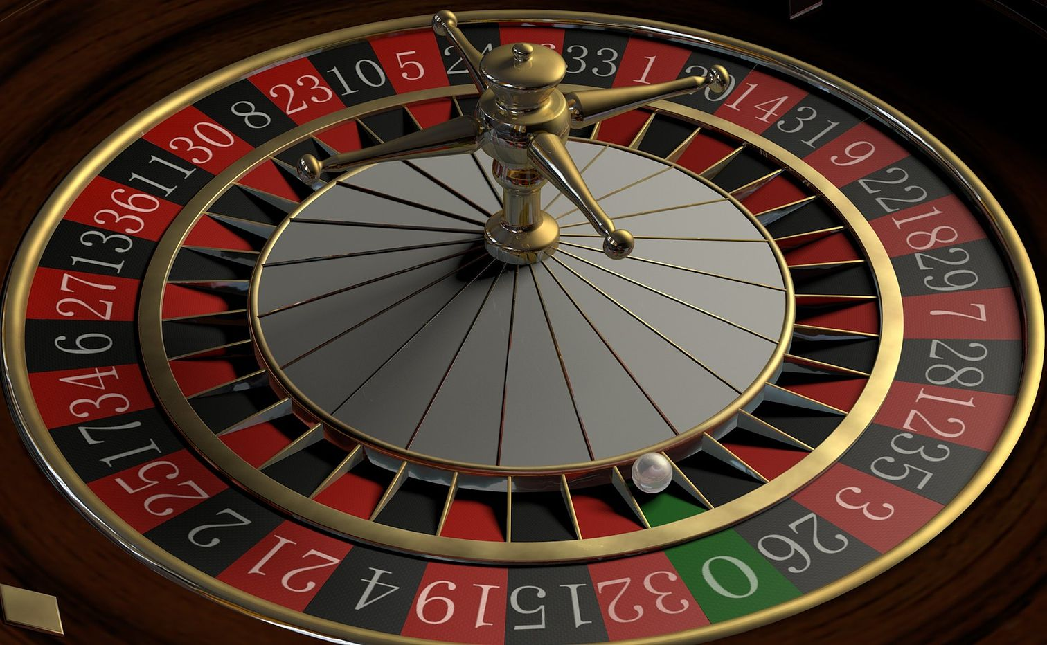 la technique du rouge et noir à la roulette